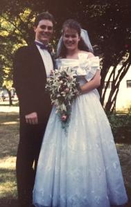 Debi bride
